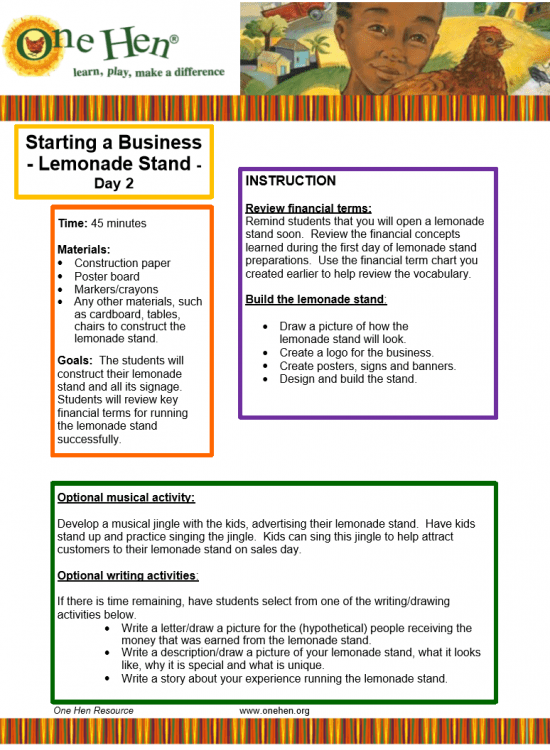 StartingBusinessLemonadeStandPage4