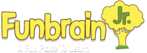 Educational Websites for Preschoolers: Fun Brain Jr.