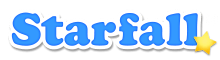 Educational Websites for Preschoolers: Starfall