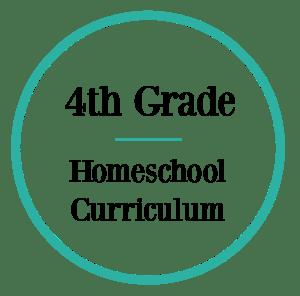 4th grade homeschool curriculum