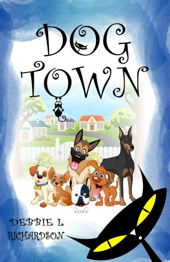 Dog Town Kids Book