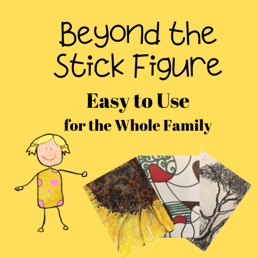 Beyond the Stick Figure Art School