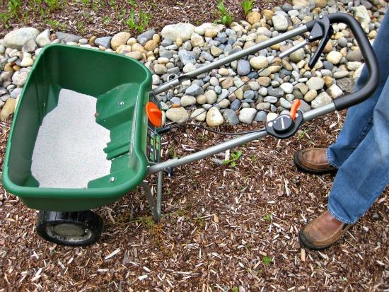 fertilizer tips