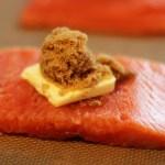 Recipe: Simple Brown Sugar Salmon