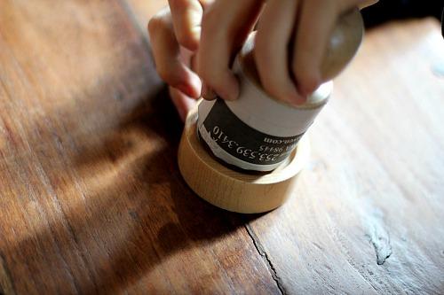 how to make a paper pot