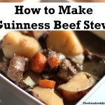 St. Patrick's Day Recipe: How to Make Guinness Beef Stew