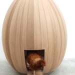 Unusual Chicken Coop Designs