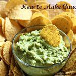 Cinco de Mayo Recipes: How to Make Guacamole, Tortillas + Salsa