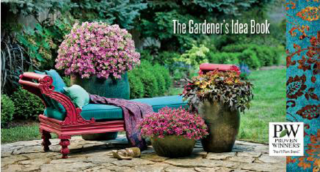 proven winners free gardening 2013 book