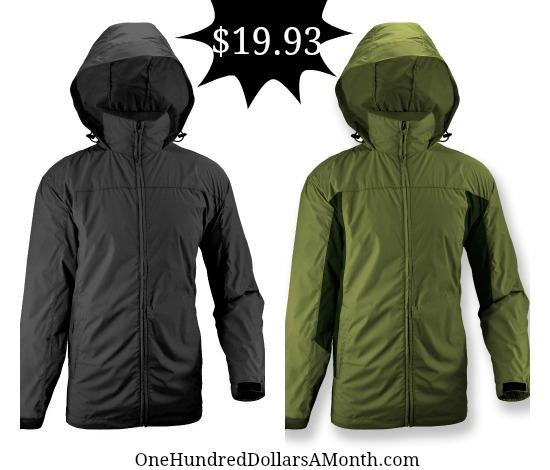 rei mens windbreaker coat sale