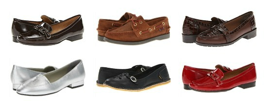 coupons for loafers