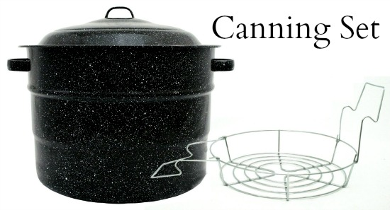 basic canning set