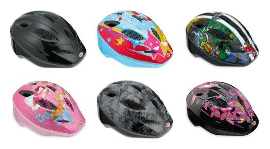 discounts on bike helmets