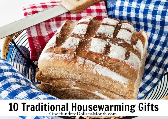 10 Traditional Housewarming Gifts One Hundred Dollars A