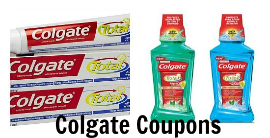 colagate coupons