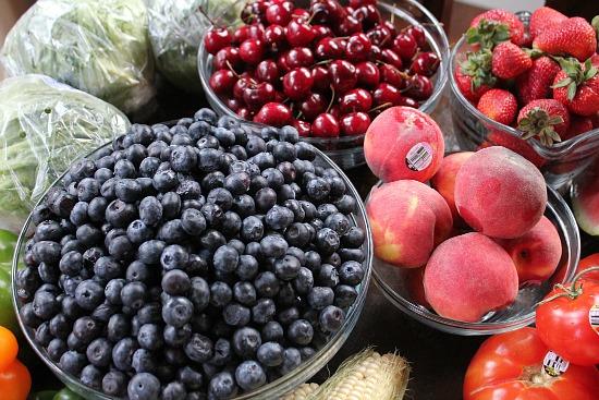 food waste in america free food