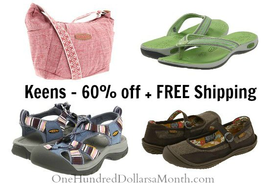 keen sale coupon