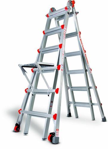 little giant locking ladder