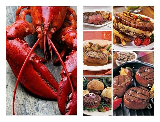 lobsters online