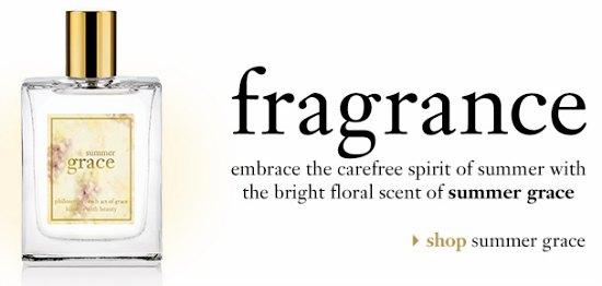 philosophy fragrance