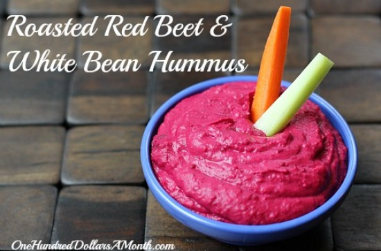 roasted-Red-Beet-White-Bean-Hummus