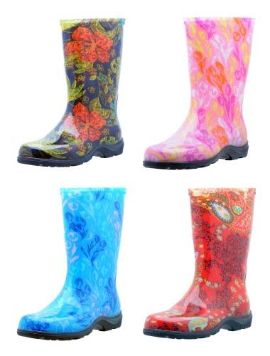 sloggers garden boots