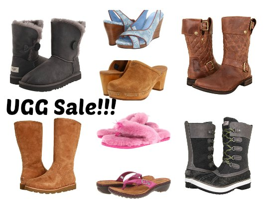 UGG Sale