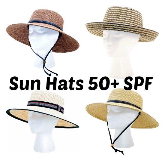 sloggers sun hats