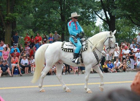 the lone ranger white horse