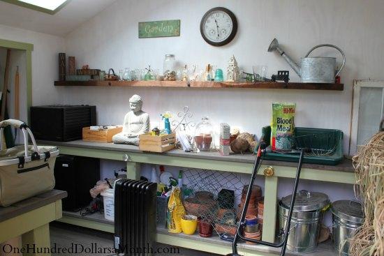 curtis garden shed