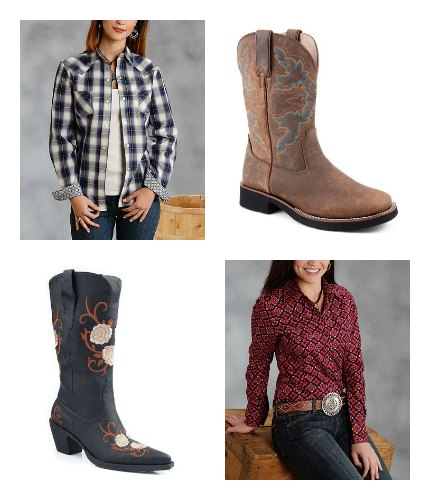 roper clothing sale