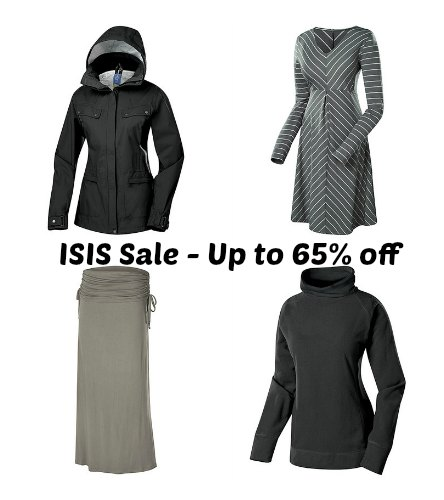 isis clothing discount coupon