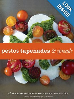 pesto cookbook