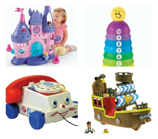 fisher price toys coupons