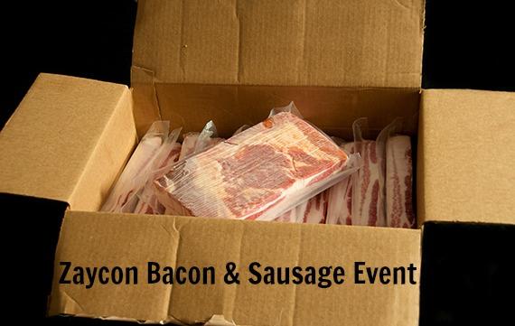 zaycon bacon