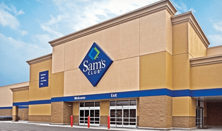 sams club membership coupon