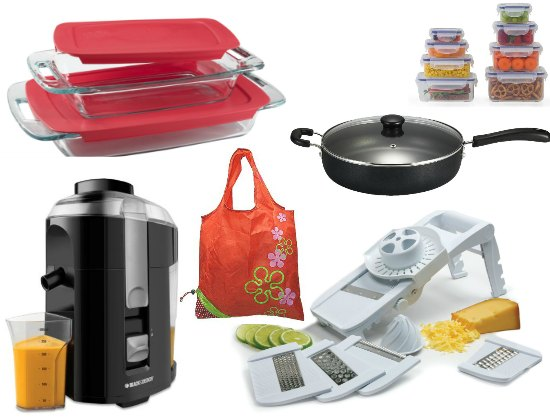 amazon kitchen deals