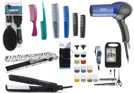 deals on flat irons