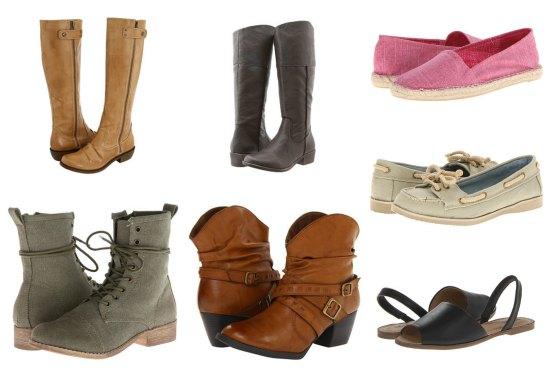 MIA boots