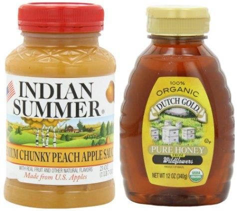 indian summer applesauce