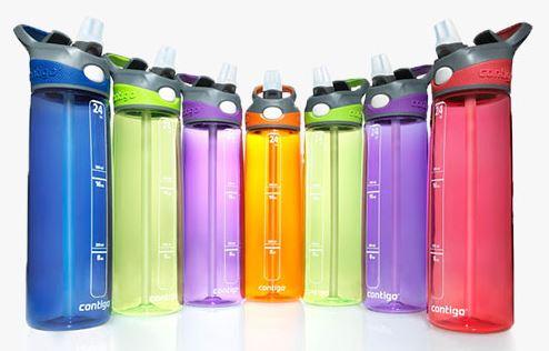 contigo water bottle