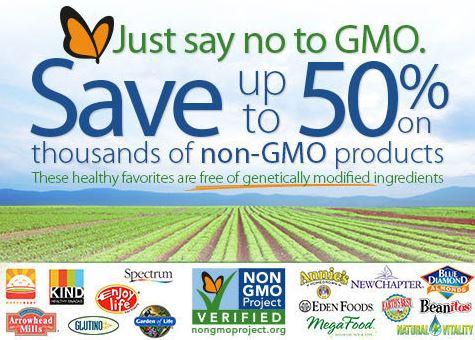 non gmo products