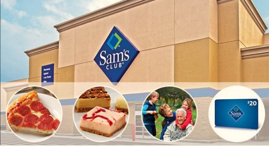 sams club coupon
