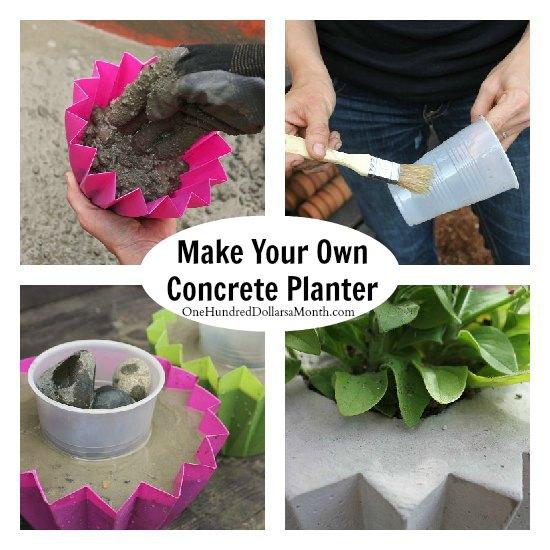 how-to-make-a-star-shaped-concrete-planter1