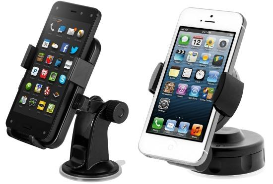 smart phone mount