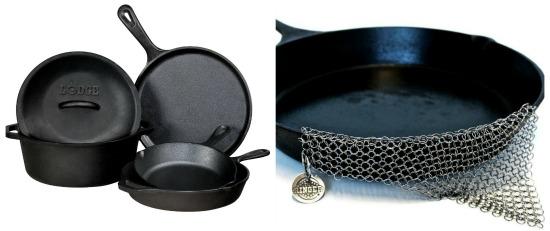 cast iron deals