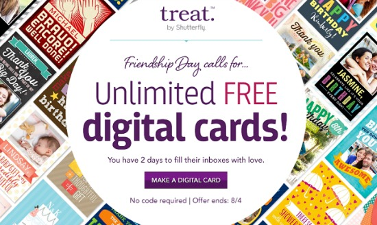 free digital cards