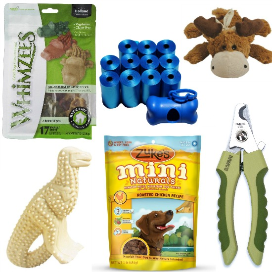 dog supplies on amazon