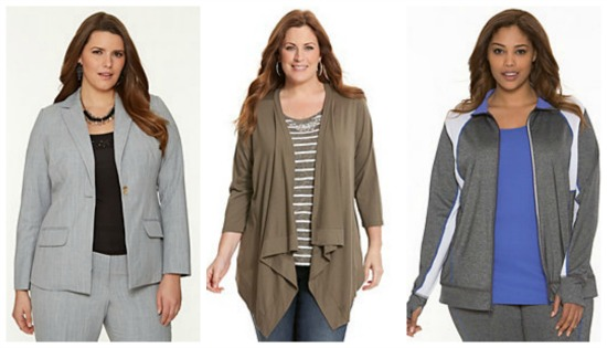 lane Bryant coupons