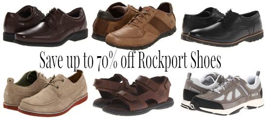 rockport shoes